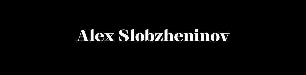 Slobzheninov