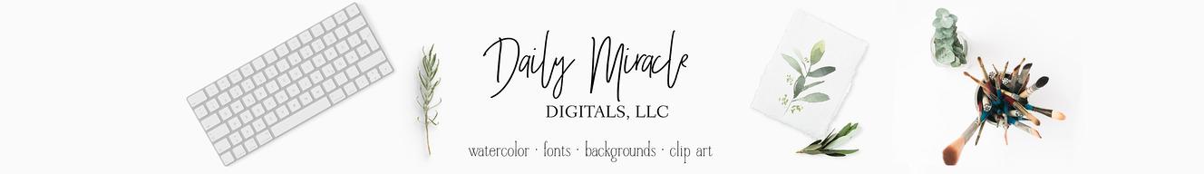 DailyMiracleDigitals,LLC