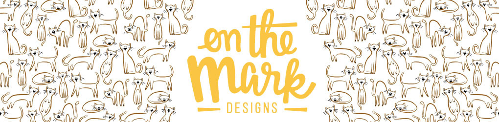 On the Mark Designs