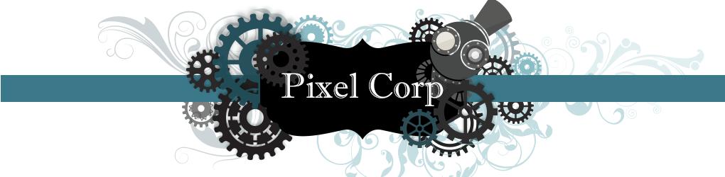 1x1 Pixel Corp