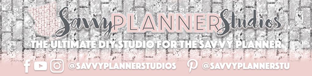 Savvy Planner Studios