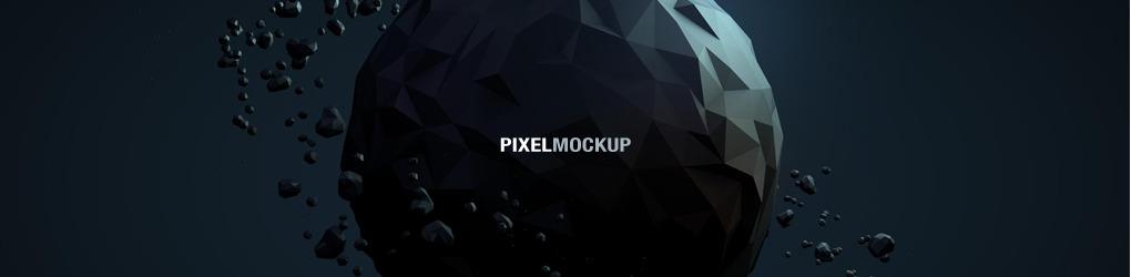 PixelMockup