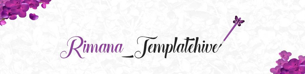 Rimana_Templatehive