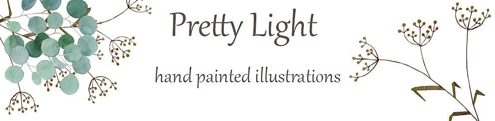 Pretty light