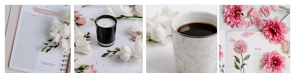 Peppermint &Tea