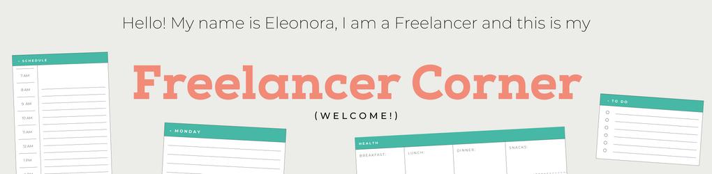 The Freelancer Corner