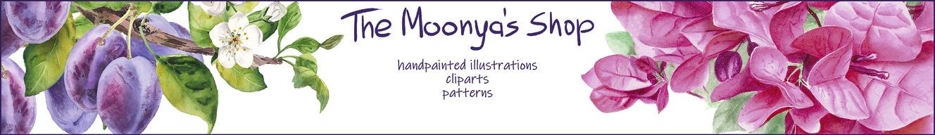 The Moonya's shop