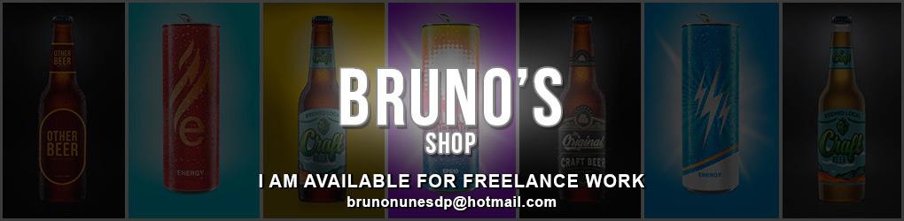 Bruno's Shop