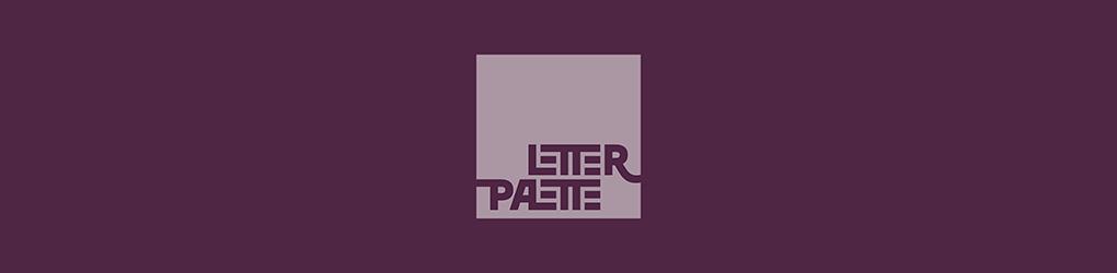 LetterPalette