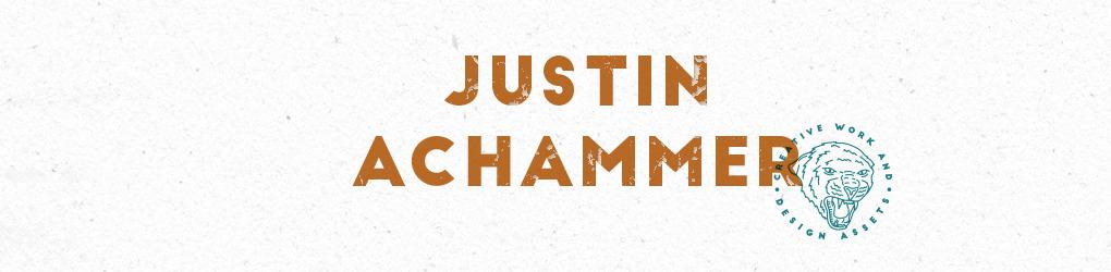 Justin Achammer