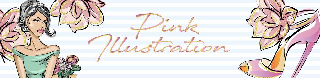 Pink_Illustration