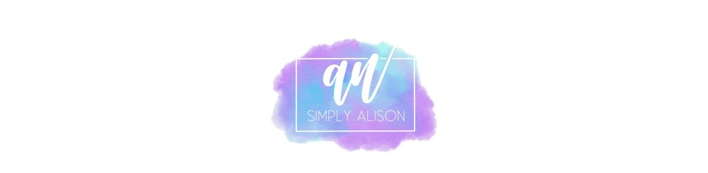 Simply Alison