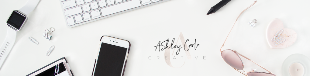 Ashley Carla Creative