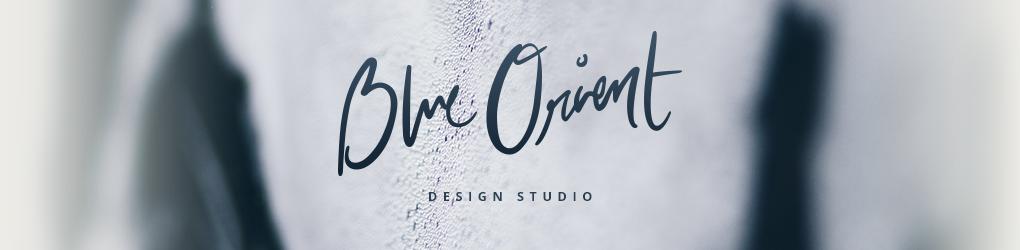 Blue Orient Design Studio