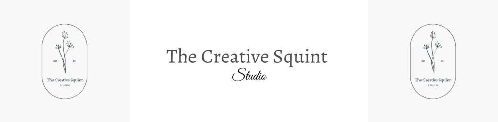 The Creative Squint