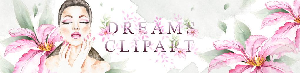 DreamsClipArt