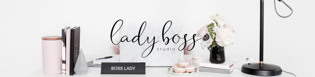 Lady Boss Studio