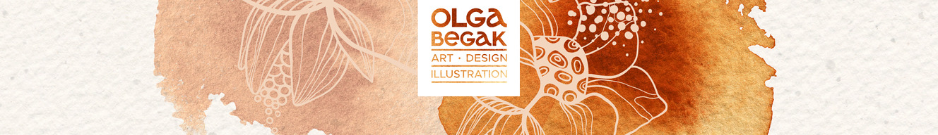 OlgaBegakArt