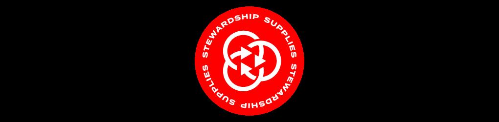 Stewardship Supplies
