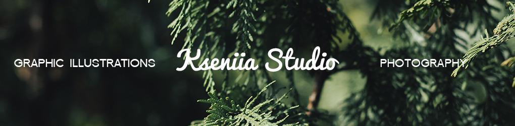Kseniia Studio