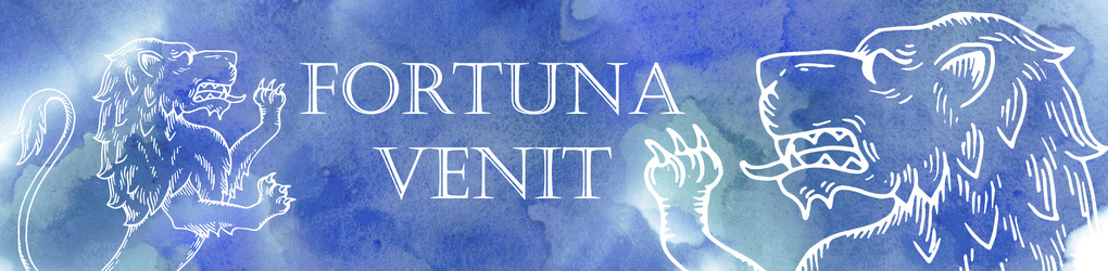 Fortuna Venit