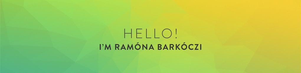 Ramona Barkoczi