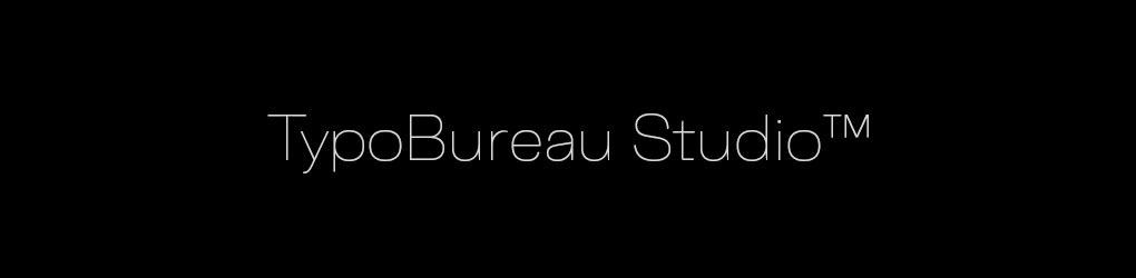 TypoBureau Studio