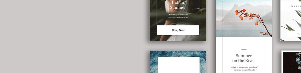 Monograph&Co. Shop