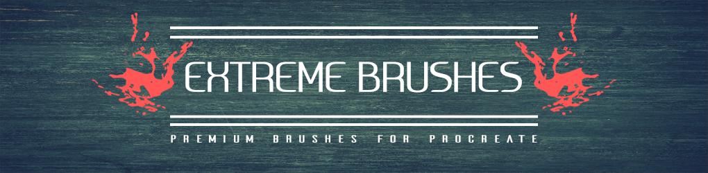 Extreme Brushes