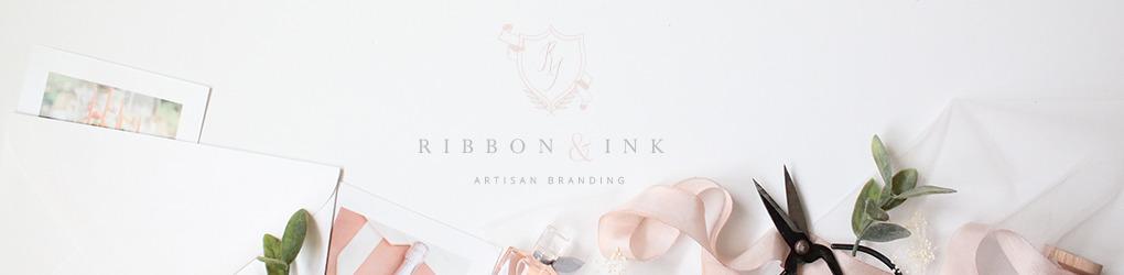 Ribbon & Ink