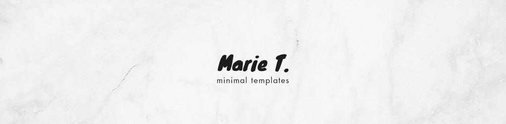 Marie T