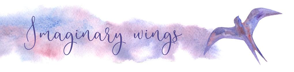 Imaginary wings