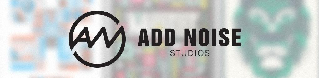Add Noise Studios