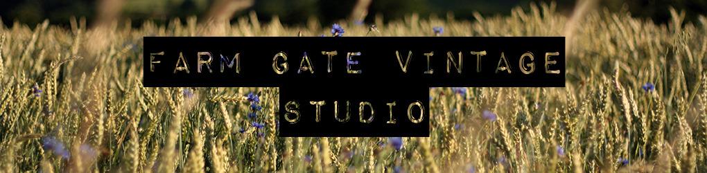 Farm Gate Vintage Studio
