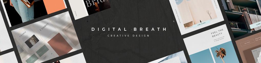 Digital Breath templates