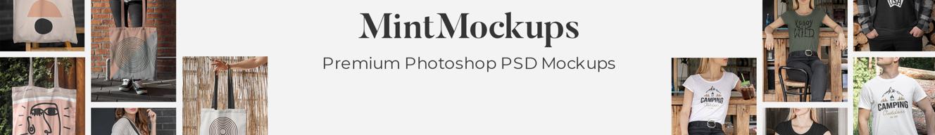 Mint Mockups