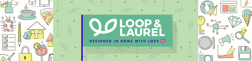 LOOP & LAUREL