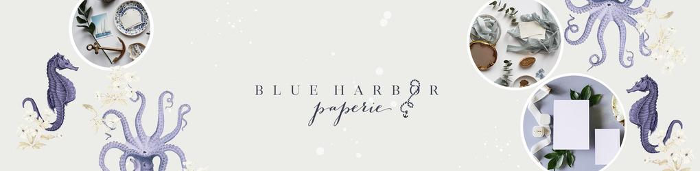 BlueHarborPaperie
