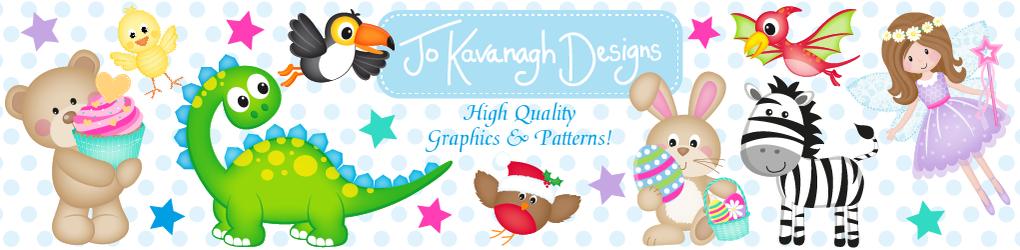 Jo Kavanagh Designs