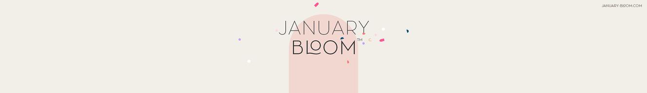January Bloom