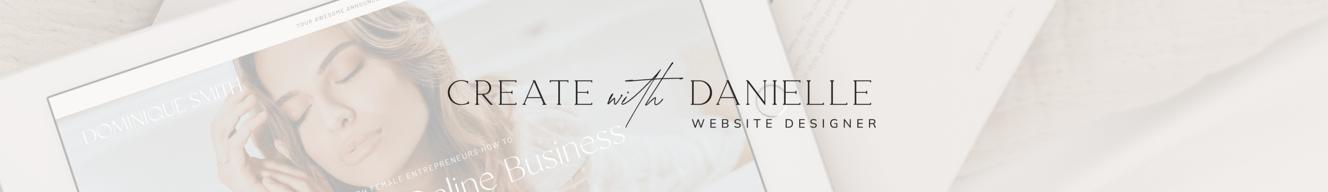 Create with Danielle