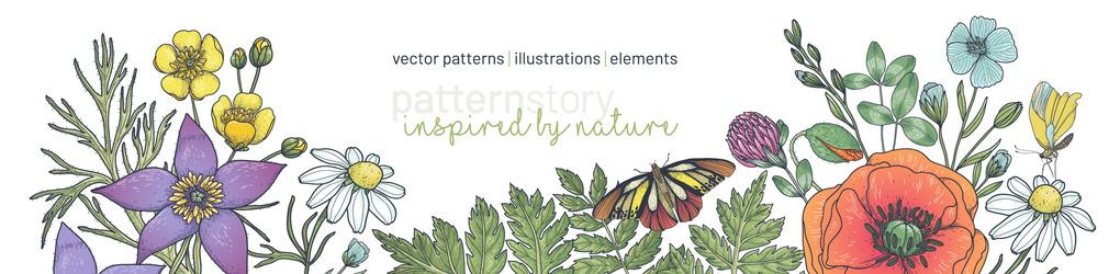 Patternstory