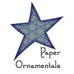 Paper Ornamentals