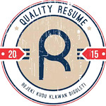 Quality Resume