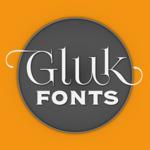 glukfonts