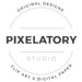 pixelatorystudio