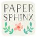 PaperSphinx