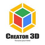 Creator 3D