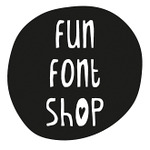 Fun Font Shop
