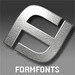 FormFonts